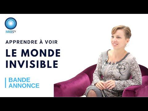 Apprendre à voir le monde invisible - Beyond S3E9 (Bande-annonce)