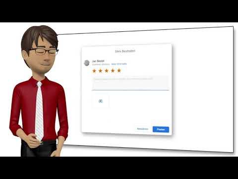Google review plaatsen