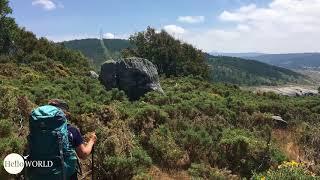 Costa da Morte zwischen Corme und Ponteceso