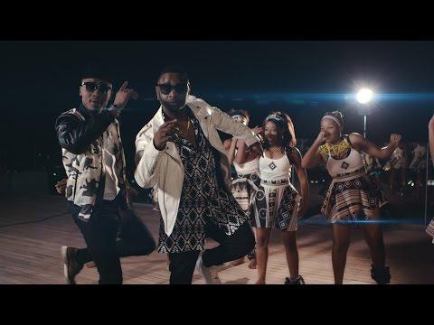 ommy dimpoz x alikiba kajiandae official music video
