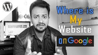 How To Submit Your Website to Google Search Engine (website that we