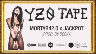 LOGIC x JIMMY DICKSON - MORTAR42.0 x JACKPOT (Prod. by DECKY) YZOTAPE // 420xYZOGANG