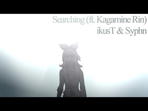 【Kagamine Rin ENGLISH】SEARCHING【VOCALOID ORIGINAL SONG】