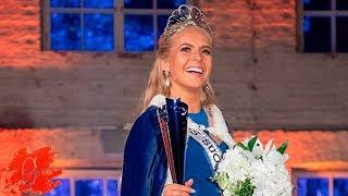 """Русская девушка Алина Воронкова стала новой """"Мисс Финляндия""""!"""