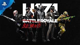 H1Z1: Battle Royale - Season 3 Trailer   PS4
