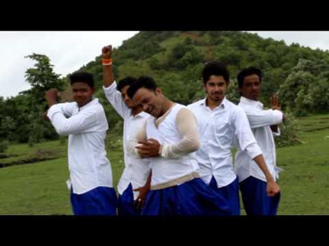 Malhari Song From Bajirao Mastani