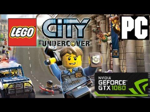 скачать игру Lego City Undercover на пк 32 бит - фото 8