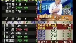 20180917 蕭又銘 台股直播室