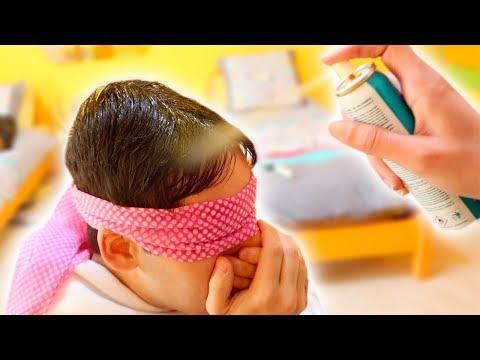 La dermatite di atopic al bimbo come trattare risposte