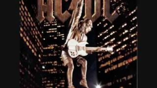 Hold Me Back by AC/DC