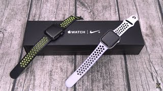 Apple Watch Series 4 Nike Plus Edition - Real Review