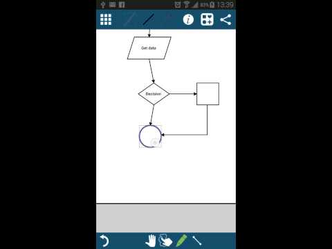 Video of Oqto Diagram