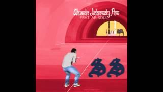 Asaad-- Alejandro Jodorowsky Flow  Feat.  Ab Soul