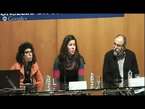Audiovisual: Xela e a palabra, e Música e poesía en Luísa Villalta