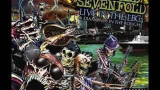 Avenged Sevenfold-Girl I Know (chipmunk version)