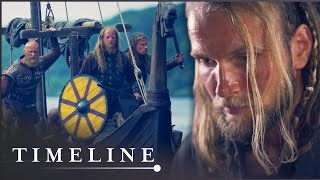 The Great Viking Invasion Of Denmark   The Last Journey Of The Vikings   Timeline