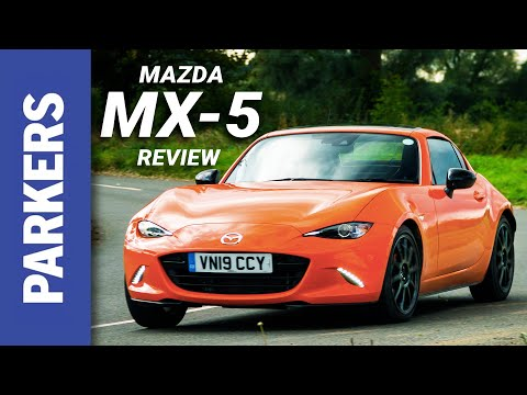 Mazda MX-5 In-Depth Review | Still the best value two-seat sports car?