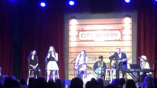 Cassadee Pope performs new song - Let Me Go