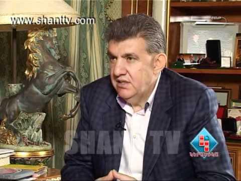 Աշխարհի հայերը/Ashxarhi Hayer-Արա Աբրահամյան