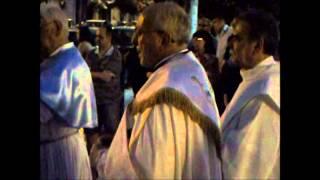 preview picture of video 'Centenario in onore di Ss.Maria dell'Apparizione - 24 Giugno 2012 - Trani (BT)'
