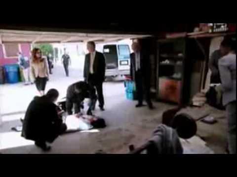 Major Crimes Season 3 (Mini Promo)