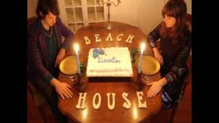 Beach House - All The Years