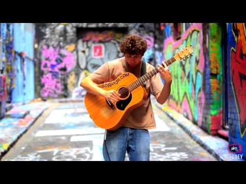 Tool - Lateralus - Cover - Sam Westphalen - The Busking Sessions