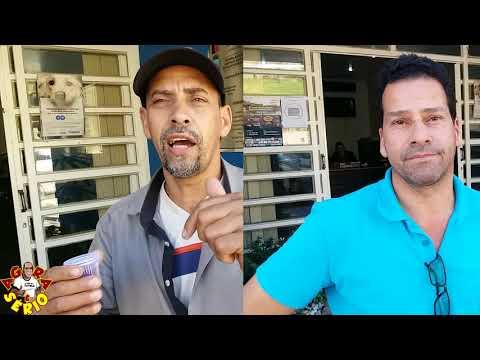 Vereador Vanderleizinho fala sobre Treta com Wagnew o Fiscal do Povo