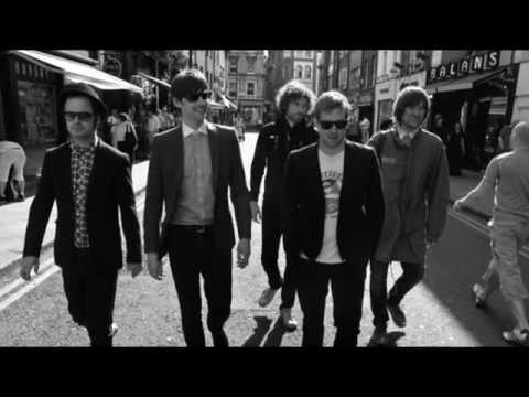 Kaiser Chiefs - My Place is Here (from The Future is Medieval) new song 2011