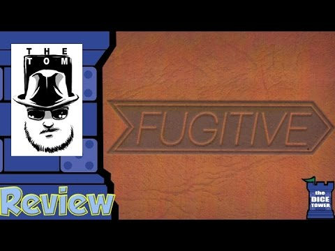 Fugitive Review - with Tom Vasel