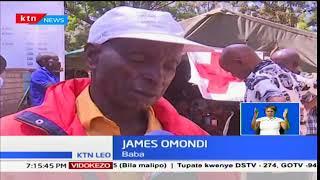 Familia zaomboleza baada ya kupoteza jamaa zao katika ajali barabarani