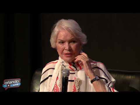 Sample video for Ellen Burstyn