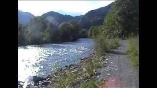 BLUATSCHINK - Am Lech entlang (REFRAIN-Version)