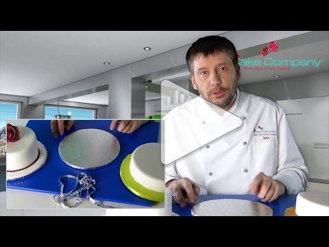 Tortenplatte silber rund - Test mit Tipps vom Profi