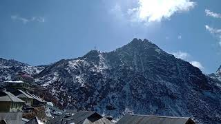 preview picture of video 'Travel north & east sikkim(18)'