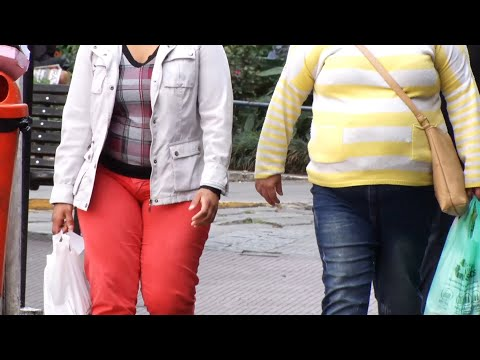 IBGE divulga dados preocupantes sobre a obesidade no Brasil