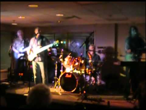 Groove Addiction Performing at Hooah's 10-1-10