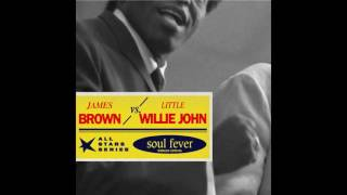 Little Willie John - Are You Ever Coming Back