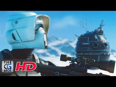"CGI & VFX Showreels: ""Animation Reel"" – by Miran Dilberovic"