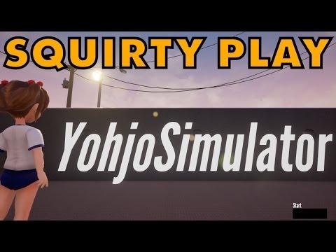 YOHJO SIMULATOR - Because Little Girl Simulator HAD To Be