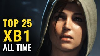 Top 25 Best Xbox One Games of All Time [2019 update] | whatoplay