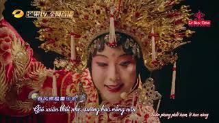 【Lý Ngọc Cương & Hoắc Tôn】BẠCH NGUYỆT QUANG《白月光》Show Trung Thu 2018