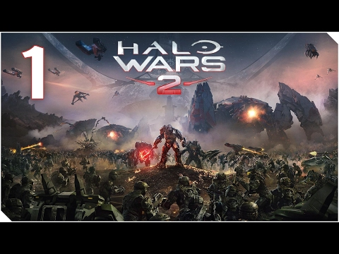 Gameplay de Halo Wars 2: Complete Edition