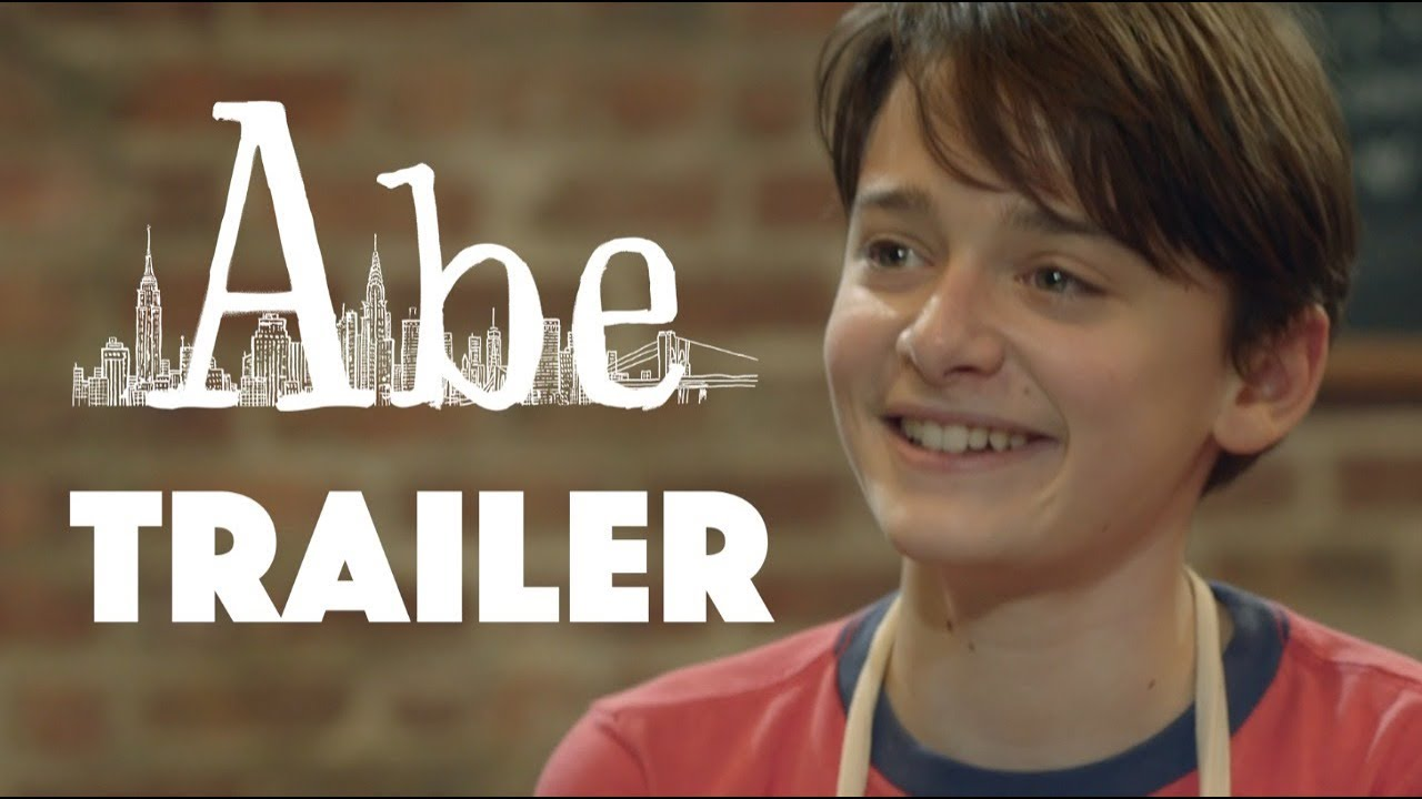 Abe | Filme com Seu Jorge e Noah Schnapp ganha primeiro trailer