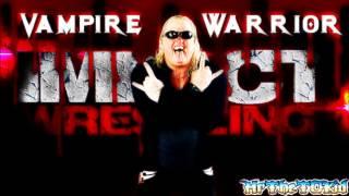 "(NEW) 2013: Gangrel 1st TNA Theme Song ""Fangin & Bangin V1"" By Dan E-O"