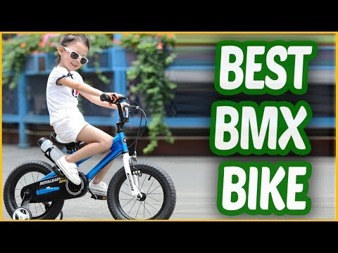 Best BMX Bike 2018 | 5 BMX Bike Reviews!