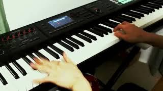 アイデア / 星野源  Jazz Piano Cover