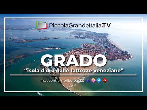 Grado - Piccola Grande Italia