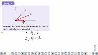 Eğitim Vadisi 11.Sınıf Fizik 1.Föy Kuvvet ve Hareket 3 Konu Anlatım Videoları