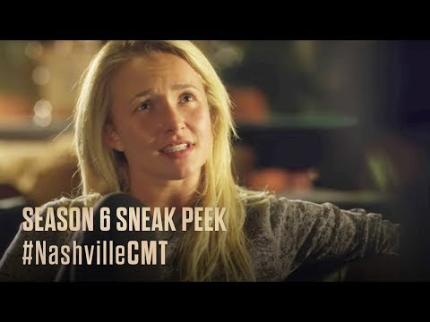 Nashville Season 6 Promo 'Try Again'